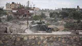 شاهد ..اسرائيلى يكشف الجحيم الذى وجدته وحدة المظلات الاسرائيلية مع المقاومة الشعبية بالسويس